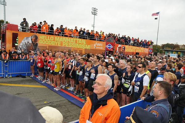 2009 NYC Marathon