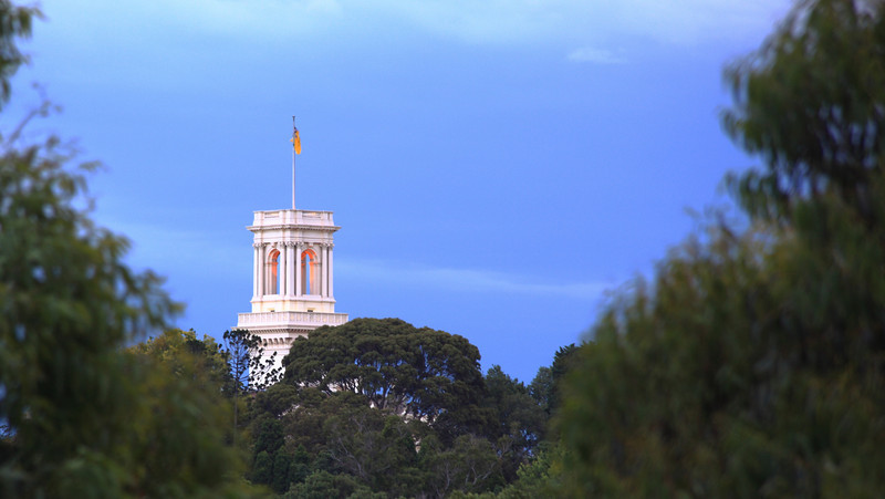 Government House, Melbourne, Victoria