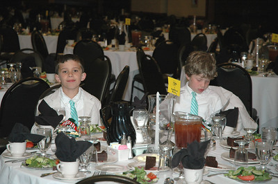 Officials Banquets