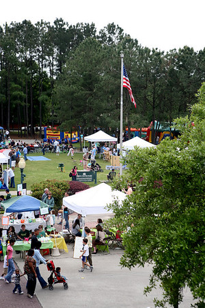 2009 Picnic on the Park by Steve Tarver Photography