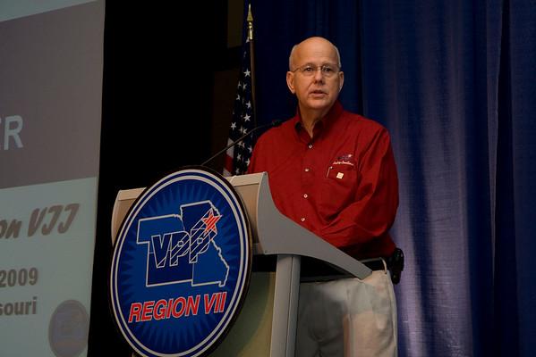 2009 Region VII VPPPA Conference