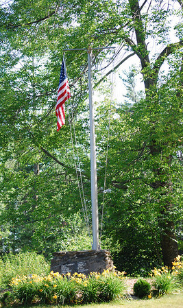 2009 Scout Camp
