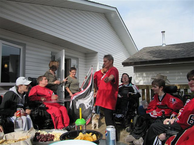2009 Selects BBQ