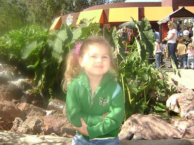 Rebekah@Zoo