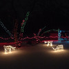 2009-12-25-019 Christmas Lights in Snow at Home Bixby Sharon