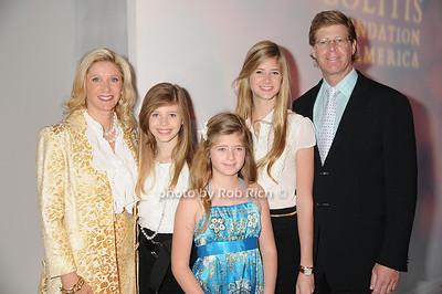 Swarzman family photo by Rob Rich © 2009 robwayne1@aol.com 516-676-3939
