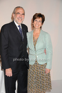 Tom Filardo,Nora Zorich photo by Rob Rich © 2009 robwayne1@aol.com 516-676-3939
