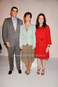 Jim Gold,  Nora Zorich , Ellen Crown  photo by Rob Rich © 2009 robwayne1@aol.com 516-676-3939