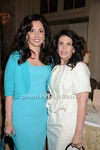 Pauline Arama-Olsten, Carol Lieberman photo by Rob Rich © 2009 robwayne1@aol.com 516-676-3939