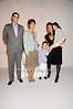 Jim Gold,  Nora Zorich , Luke Heller, Jill Heller, Julia Heller<br /> photo by Rob Rich © 2009 robwayne1@aol.com 516-676-3939