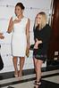 Eva Mendes, Ashley Olsen<br /> photo by Rob Rich © 2009 robwayne1@aol.com 516-676-3939