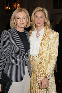 Diane Miller, Michelle Swarzman photo by Rob Rich © 2009 robwayne1@aol.com 516-676-3939