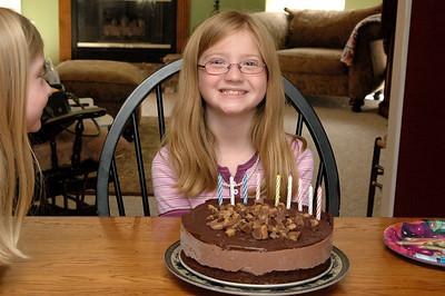 6/30/09  Happy 9th Birthday!