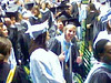 June, 2009 - Stephen graduated!  Awesome!
