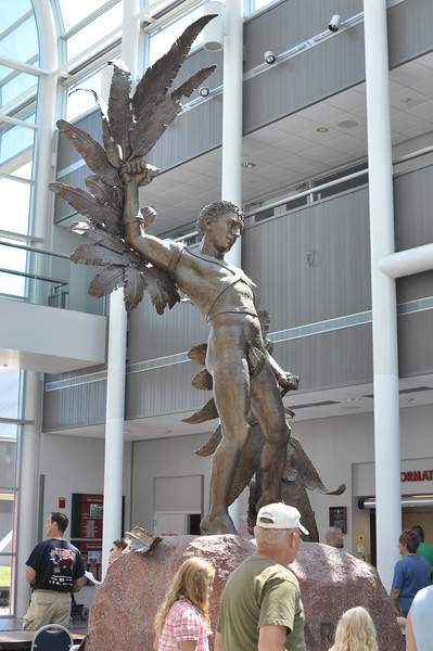 i believe this is icarus