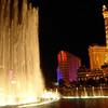 01 - 09 Bellagio - Fountain Show