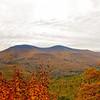 Blackhead Range --<br /> (Blackhead Mtn, Black Dome Mtn, Thomas Cole Mtn)<br /> Escarpment Trail, Catskill Forest Preserve