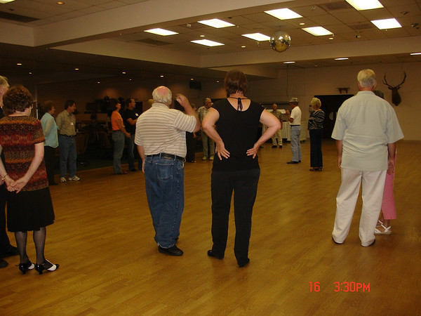 2009 Around The Club (Sept)