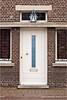 Devinely protected door