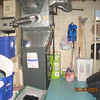 Laundry room (basement)