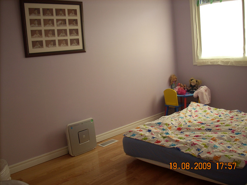 Josephine's Room (Upper Level)