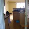 Kitchen (viewed from Deck)