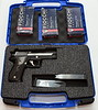 Sig Sauer P226 Equinox .40 cal w/3 10-rd magazines