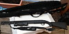 Mossberg 590SP 12 ga 9SH CB Light Shotgun