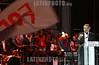 Cjile : Eduardo Frei Ruiz-Tagle es el candidato presidencial de la oficialista Concertacion de Partidos por la Democracia de cara al balotaje del 17 de enero de 2010 . / Chilean presidential candidate of the ruling coalition Eduardo Frei. / Eduardo Frei Ruiz-Tagle gehört der Christdemokratischen Partei Chiles an und ist der Kandidat der Concertacion de Partidos por la Democracia für die Präsidentschaftswahl 2010 . © Felipe Gonzalez Vasquez/LATINPHOTO.org