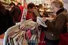 Uruguay : 32 . Feria Internacional del Libro, el 11 de setiembre de 2009 en Montevideo. / 32nd International Book Fair. / Besucher an der 32. Buchausstellung am 11.09.2009 in Montevideo. © Pablo Vignali/LATINPHOTO.org