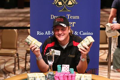 2009 Dream Team Poker & WSOP
