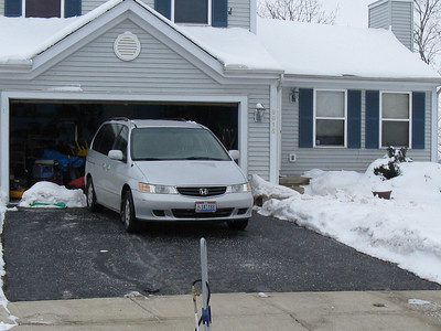 Love the Toro.  The driveway is so much easier to clear.