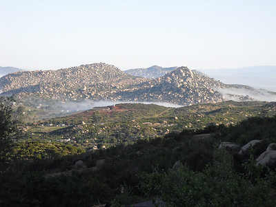 2010-04-25 El Cajon Mountain
