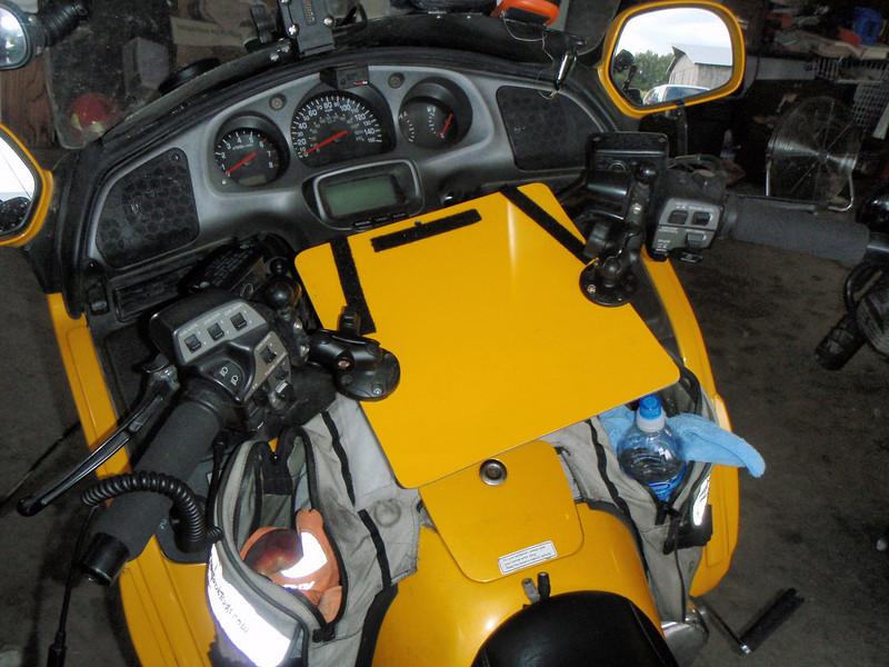 new dash 001