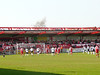 Accrington Stanley v Hereford United