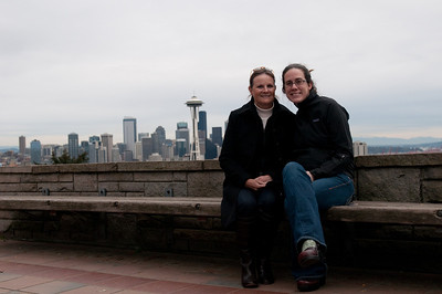 Picture from Kerry Park
