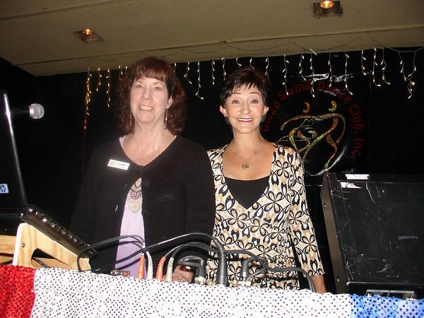 2010 Around The Club (December)