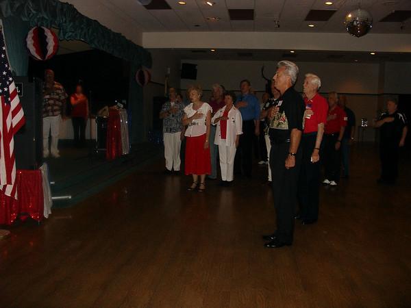 2010 Around The Club (July)