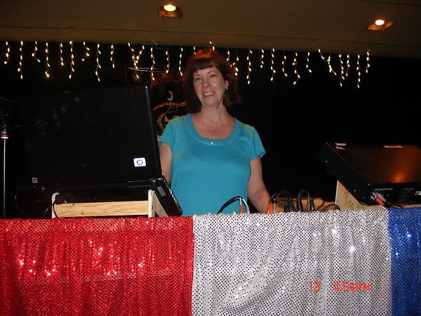 2010 Around The Club (June)