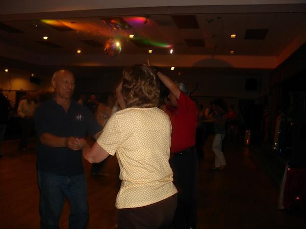 2010 Around The Club (October)