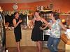 Rachel, Kelley and Kathy