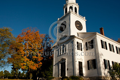Church On The Hill, 55 Main St., Lenox MA