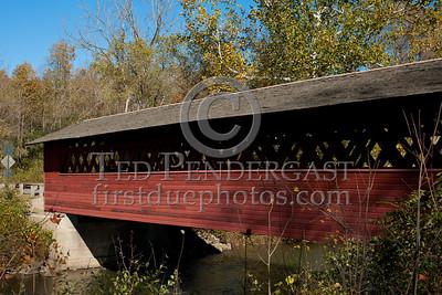 Henry Bridge on Murphy Rd - Bennington VT