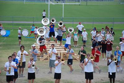 2010 Band Camp