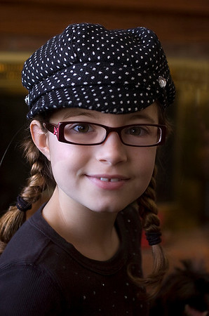 """August Competition 2 - 1st Place - Class A - Open Category - Title: """"Emily"""" - Ed Wheeler"""