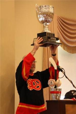 2010 CPHL Awards Banquet