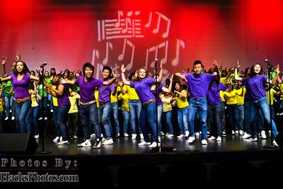 2010 Choir Show