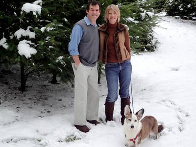 2010 Christmas Photo