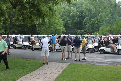 2010 Northeast Dairy Assoc.  Clambake and Golf Outing July 14