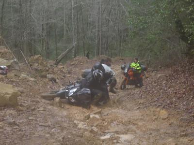 2010 Dualsport Rides